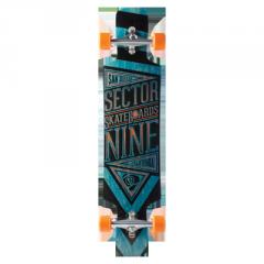 Slingshot Deck Skateboard