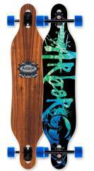 Axis Skateboard