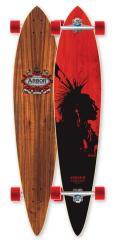 Timeless Pin Skateboard