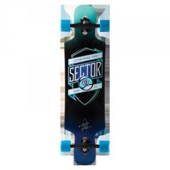 Sprocket Deck Skateboard