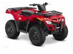 2013 Can-Am Outlander™ 400 ATV