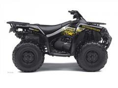 2013 Kawasaki Brute Force® 650 4x4i ATV