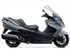 2013 Suzuki Burgman™ 400 ABS Scooter