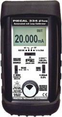 Milliamp Loop Diagnostic Calibrator PIECAL 334Plus