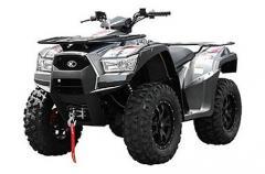2013 Kymco MXU 500i LE ATV