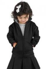 Toddler Full Zip Hoodie