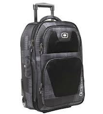 Kickstart 22 Travel Bag