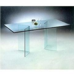 Glass tables quality