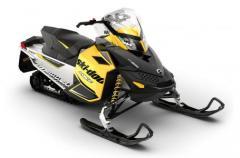 2013 Ski-Doo MX Z® Sport Rotax® 550F Snowmobile