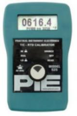 Model 525 Dual T/C & RTD Calibrator