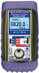 Process Calibrator - mA, V, TC, Ohms, RTD, Hz