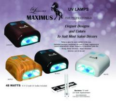 Maximus UV Lamp