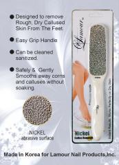Nickle Callus Remover