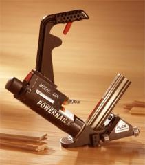 Model 445 FLEX Power Roller