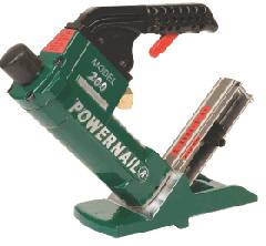 Model 200 Pneumatic Nailer