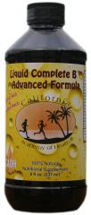 Liquid Complete Vitamin B