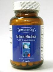 BifidoBiotics 60 Capsules