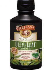 Olive Leaf Complex