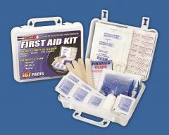 Guardian First Aid Kit 107 Pieces