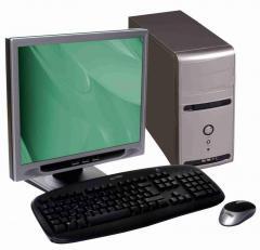 Certera 7115 Computer