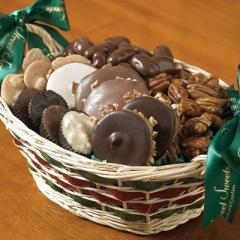 Office Party Basket 4-5 Person