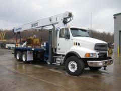 2007 Manitex 30102C Boom Truck