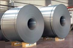 Cold Rolled Products