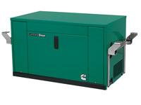 Cummins Onan RV generator set RV QD 3200