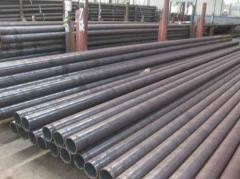 Standard and Line Pipe