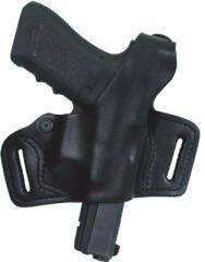 Slide Holster with Thumb Break