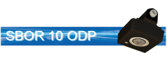 Outdoor Pole/Fixture Low Mount Motion Sensor