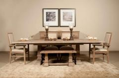 Hudson 6 Piece Dining Room Set