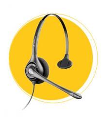 Plantronics HW251N SupraPlus Noise-Canceling