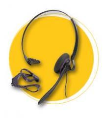 Plantronics H141N DuoSet Headset