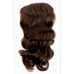 Indian Hair - Deep Bodywave Hairpiece