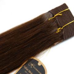 Italian Mink-Deluxe Silky Straight Hair Extensions