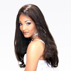 Vivian Human Hair Wig