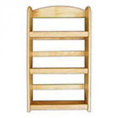 Resistance Wooden Rack
