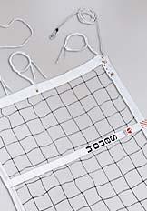 Technora Volleyball Net (XL)