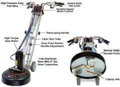 RotoVac 360i Rotary Extractor