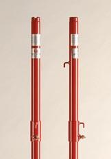 Badminton Upright