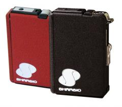Shargio automatic case with lighter