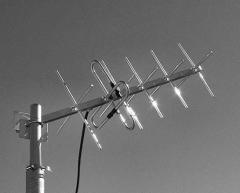 Yagi Satellite Antenna Model 7127-00