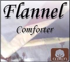 Flannel Comforter
