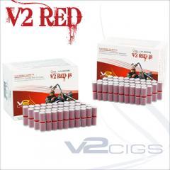 V2 Flavor Cartridges