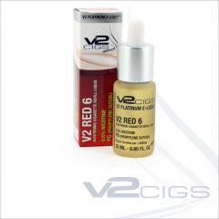 V2 Platinum E-Liquid - 25 ML
