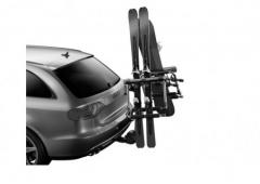 Thule 9033 Tram Hitch Ski Carrier Snow Rack