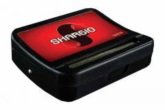 Shargio Rolling Box