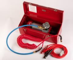 ExtremeAire Magnum Portable Compressor