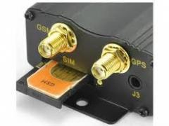 Digital video recorder (DVR)